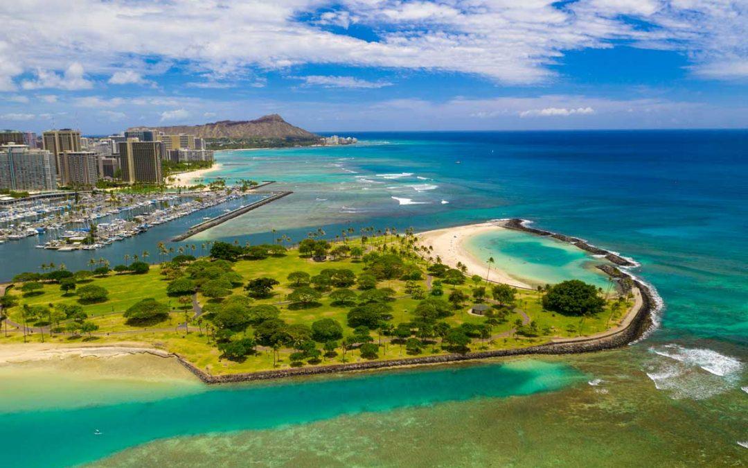 Best Hotels to Stay in Honolulu Hawaii